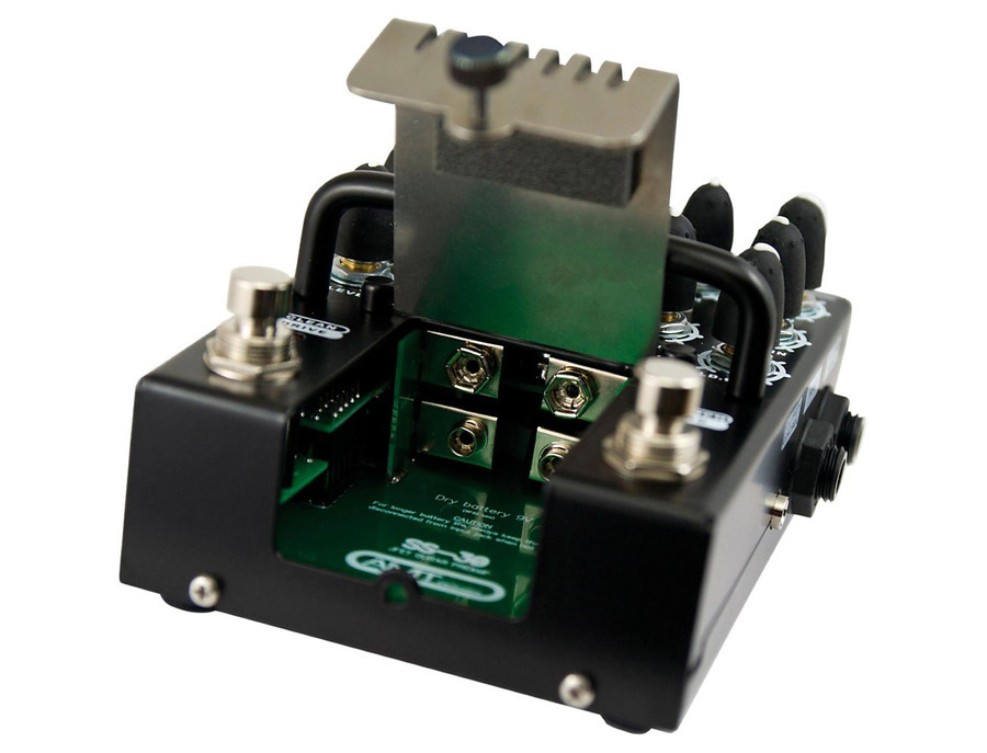 Amt electronics ss 30 bulava 3 channel guitar preamp 04 xl