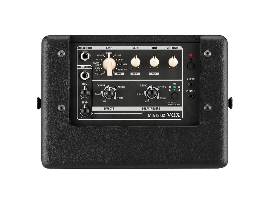 Vox mini3 g2 01 xl