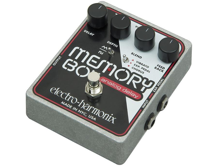 Electro harmonix memory boy 00 xl
