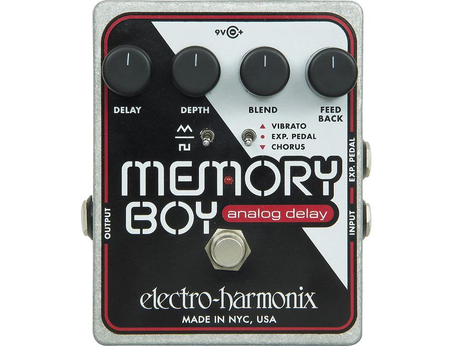 Electro harmonix memory boy 01 xl