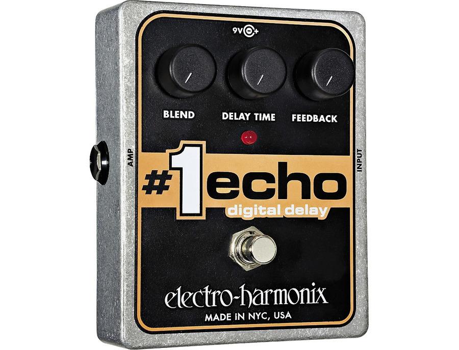 Electro harmonix 1 echo digital delay guitar effects pedal 02 xl
