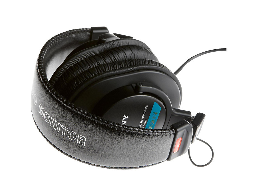 Sony mdr 7506 professional headphones 02 xl