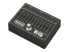 Mxr m 108 ten band graphic equalizer pedal 00 s