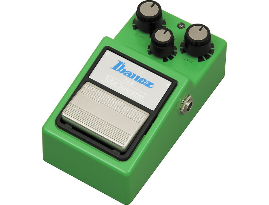 Ibanez ts9 tube screamer 00 xl
