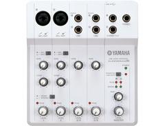 Yamaha audiogram 6 usb audio interface 00 s