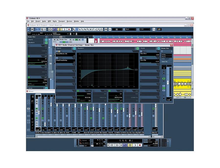 Yamaha audiogram 6 usb audio interface 02 xl