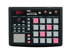 Korg padkontrol usb drum pad studio controller 00 s