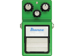 Ibanez ts9 tube screamer 01 s