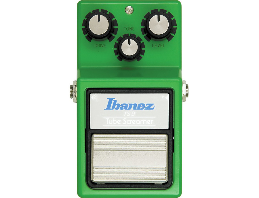 Ibanez ts9 tube screamer 01 xl