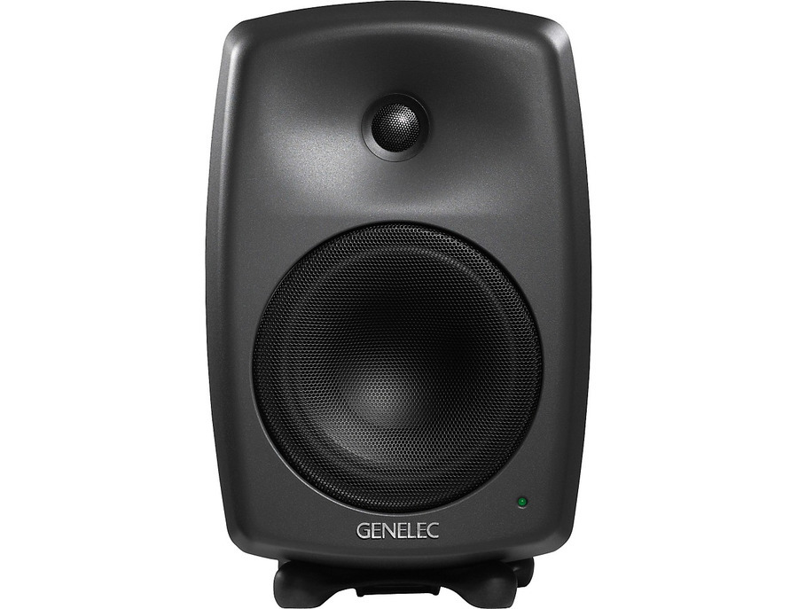 Genelec 8040b studio monitors 01 xl