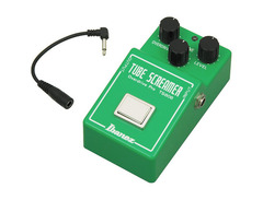 Ibanez ts808 the original tube screamer 00 s