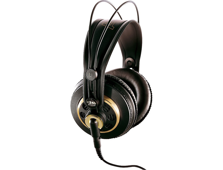 Akg k240 mkii headphones 00 xl