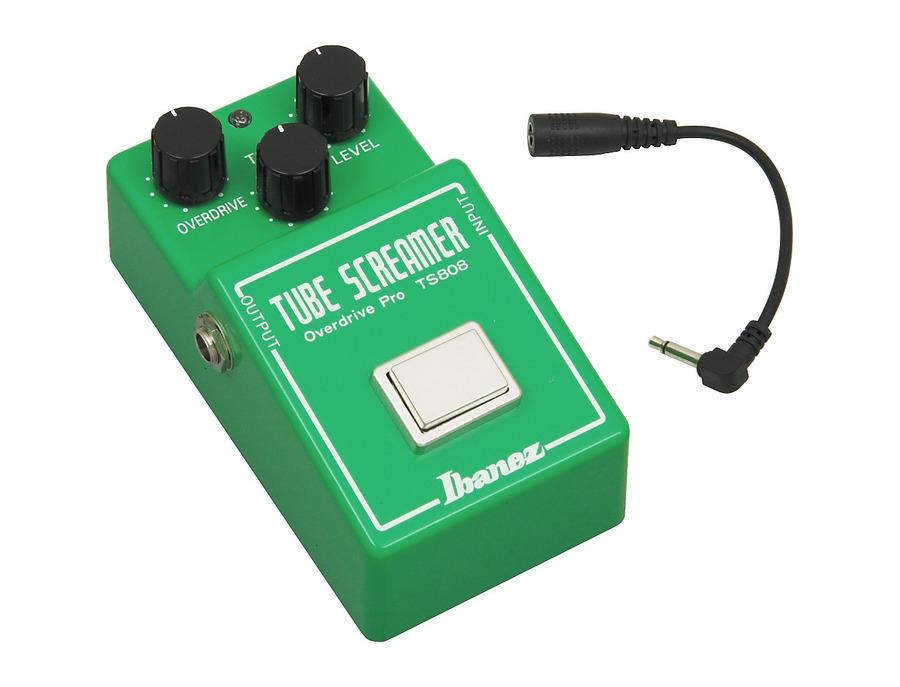 Ibanez ts808 the original tube screamer 01 xl