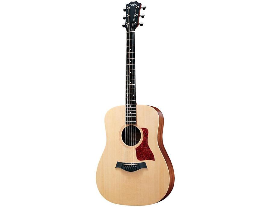 Taylor big baby acoustic guitar 00 xl