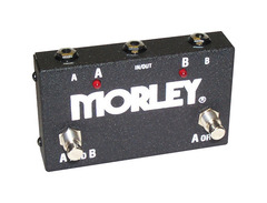 Morley aby footswitch 00 s