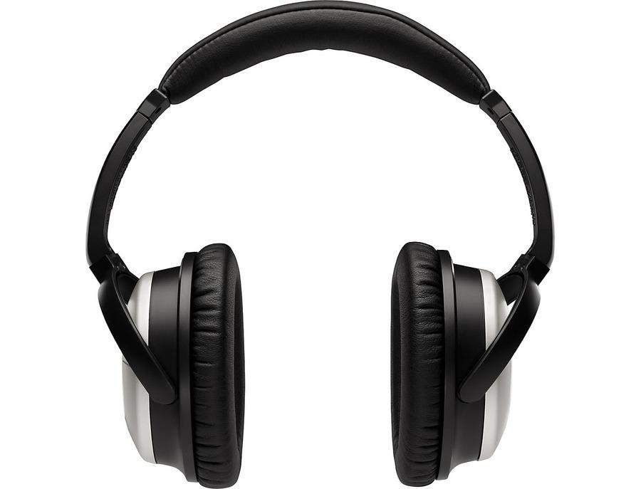 Bose quietcomfort 15 acoustic noise canceling headphones 00 xl