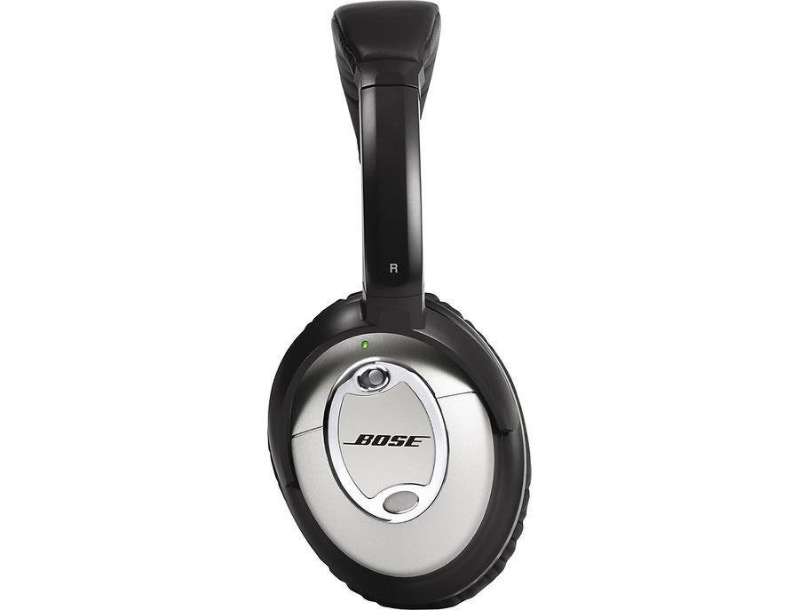 Bose quietcomfort 15 acoustic noise canceling headphones 01 xl