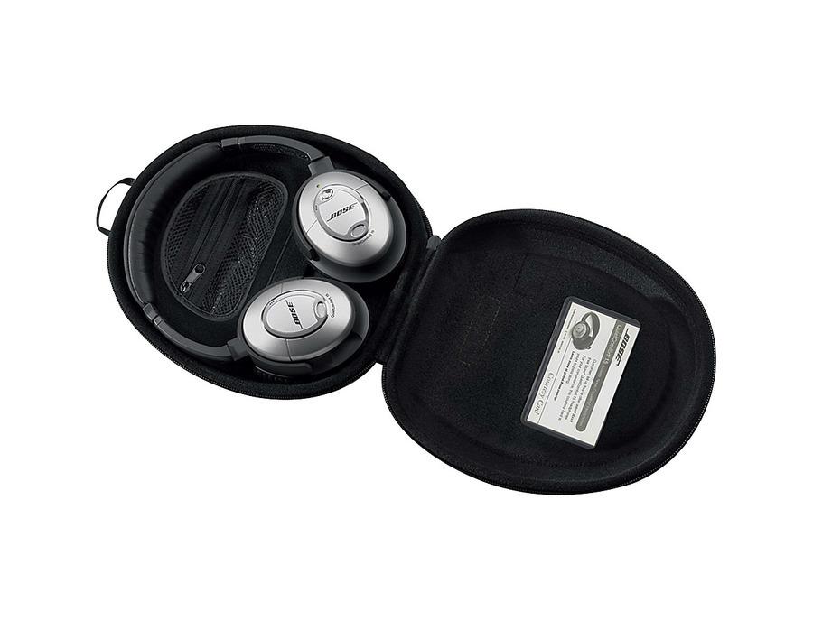 Bose quietcomfort 15 acoustic noise canceling headphones 06 xl