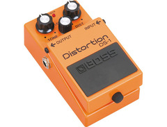 Boss ds 1 distortion guitar effects pedal 01 s