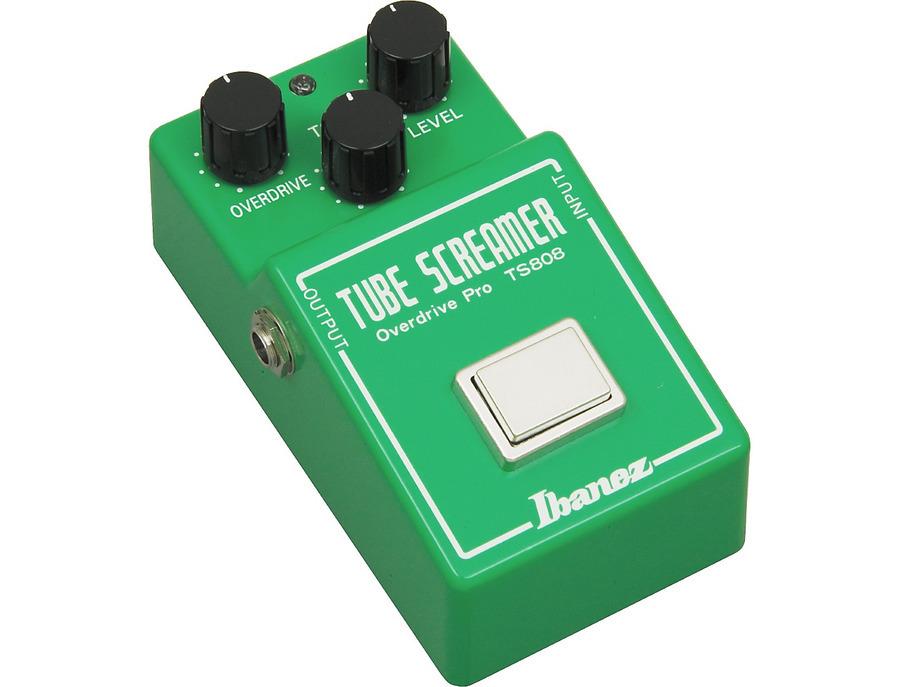 Ibanez ts808 the original tube screamer 03 xl
