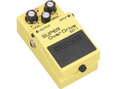 Boss sd 1 super overdrive 01 s