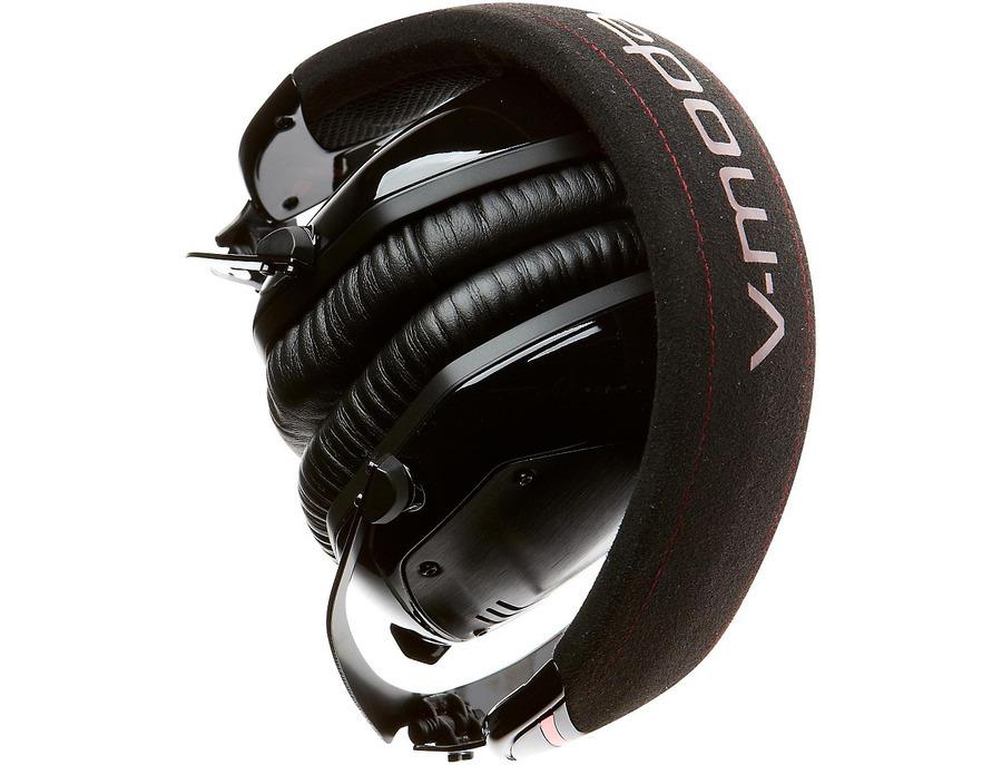 V moda crossfade m 100 over ear noise isolating headphone 02 xl
