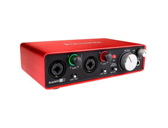 Focusrite scarlett 2i2 usb audio interface 01 s