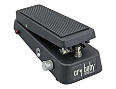 Dunlop 535q cry baby multi wah 00 s