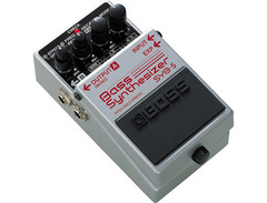 Boss syb 5 bass synthesizer effects pedal 00 s