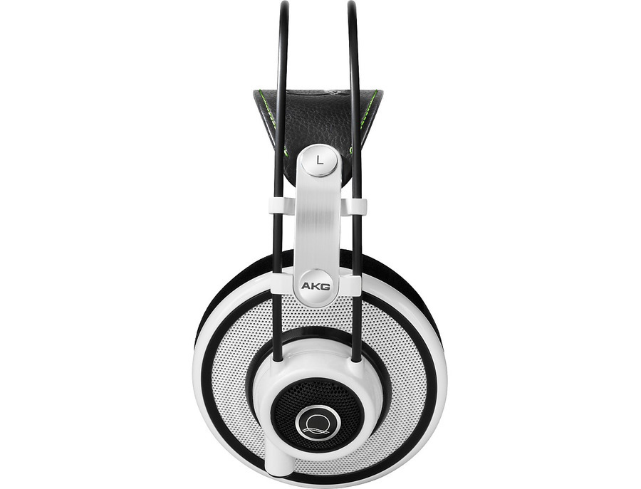 Akg quincy jones signature series q701 00 xl