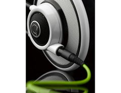 Akg quincy jones signature series q701 02 s