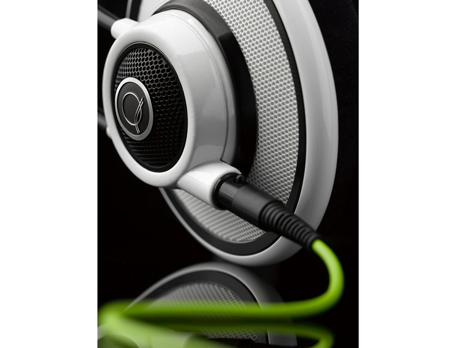 Akg quincy jones signature series q701 02 xl