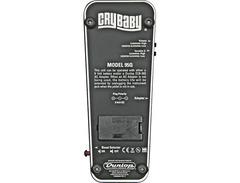Dunlop 95q cry baby wah wah 07 s