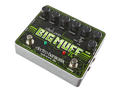 Electro harmonix deluxe bass big muff pi 00 s