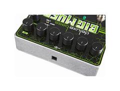 Electro harmonix deluxe bass big muff pi 02 s