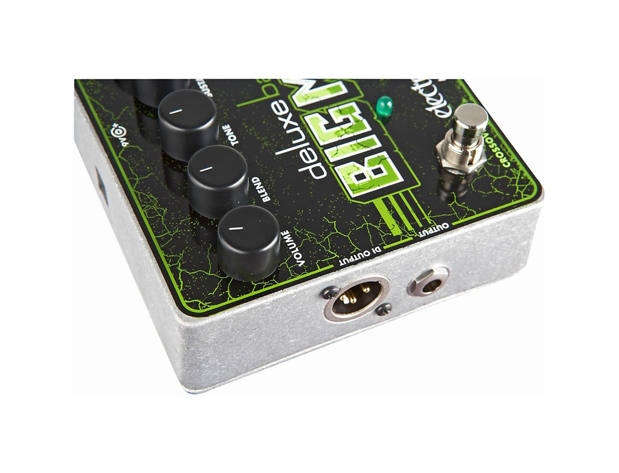Electro harmonix deluxe bass big muff pi 03 xl
