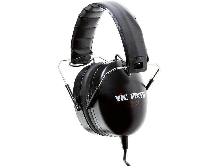 Vic firth sih1 isolation headphones 01 xl