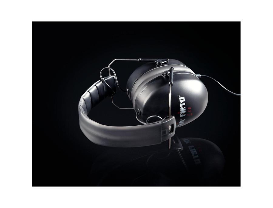 Vic firth sih1 isolation headphones 05 xl