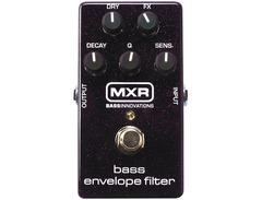 Mxr m82 bass envelope filter 00 s