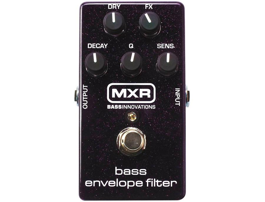 Mxr m82 bass envelope filter 00 xl