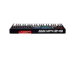 Akai mpk249 usb midi keyboard 01 s