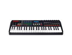 Akai mpk249 usb midi keyboard 02 s