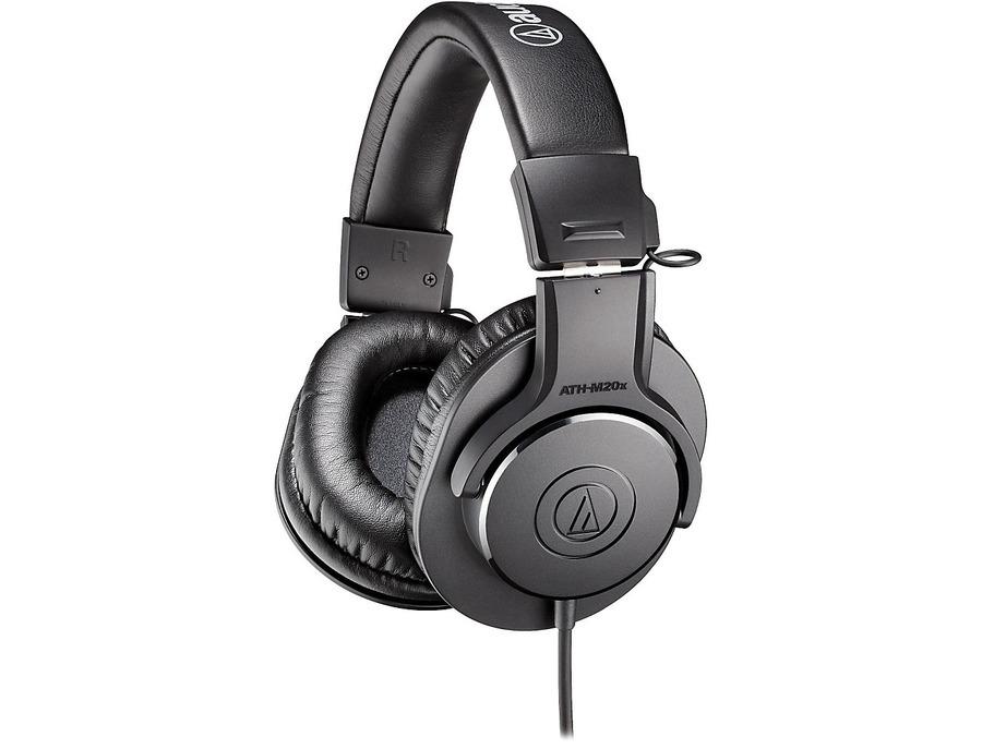 Audio technica ath m20x 00 xl