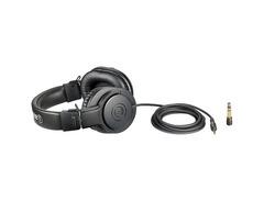 Audio technica ath m20x 01 s