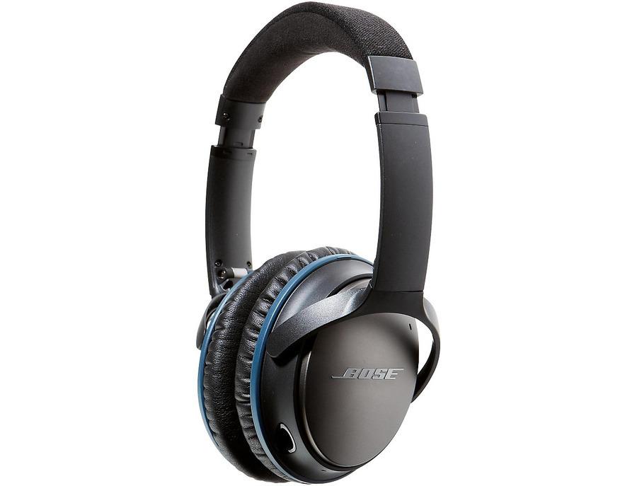 Bose quietcomfort 25 01 xl