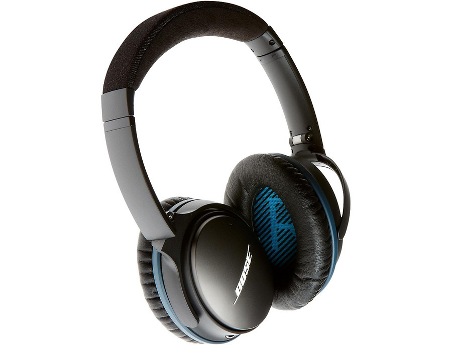 Bose quietcomfort 25 02 xl