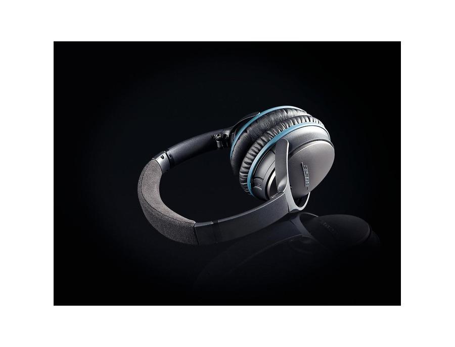 Bose quietcomfort 25 05 xl
