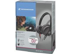 Sennheiser hd 25 sp ii headphones 00 s