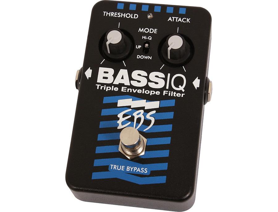 Ebs bass iq 01 xl