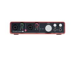 Focusrite scarlett 6i6 audio interface 01 s